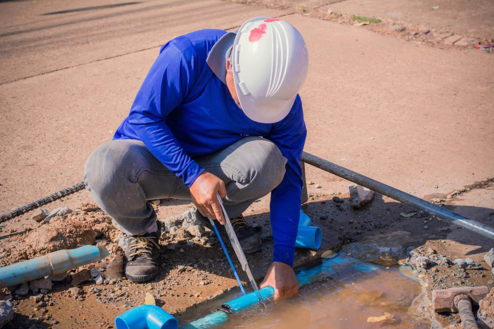 Why is Pipeline Maintenance and Protection Important?