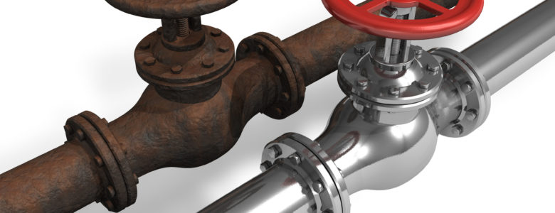 pipeline corrosion protection methods