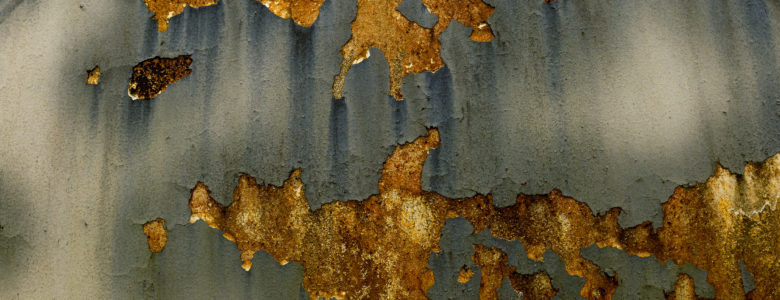 corrosion of pipelines