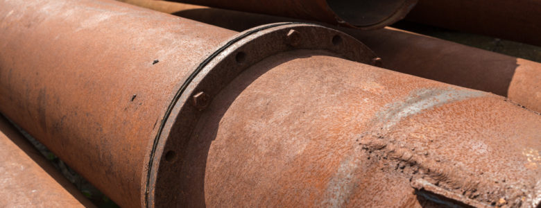 pipeline corrosion protection