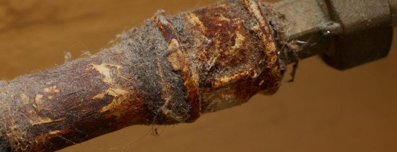pipe corrosion prevention