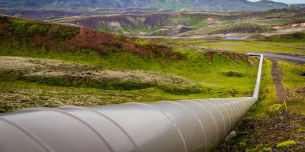 preventing moisture penetration in pipeline corrosion prevention